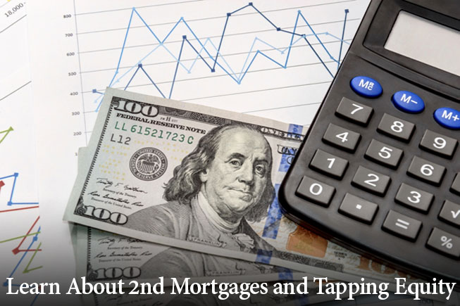 2nd Mortgages and Equity